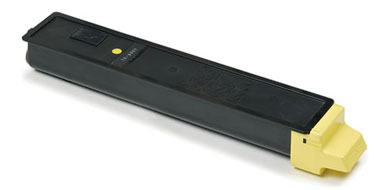 Оригинальный картридж TK-895Y