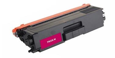 Оригинальный картридж TN-326M