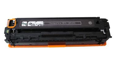 Оригинальный картридж CB540A 125A