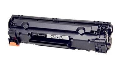 Оригинальный картридж CE278A