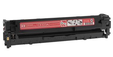 Оригинальный картридж CE323A 128M