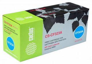 Совместимый картридж Cactus CS-CF323A