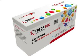 Совместимый картридж Colortek MLT-D203E 203E