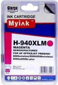 Совместимый картридж MyInk 940XL M C4908AE