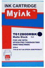 Совместимый картридж MyInk T6128 C13T612800