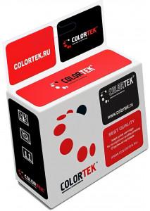 Совместимый картридж Colortek CN053AE №932XL Bk