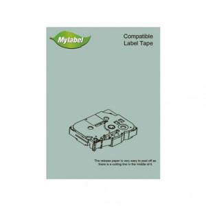 Совместимая лента для печати наклеек MyInk TZe-631
