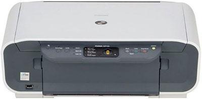 расшифровка кода ошибок принтера Canon MP140, 150, 160, 190, 210
