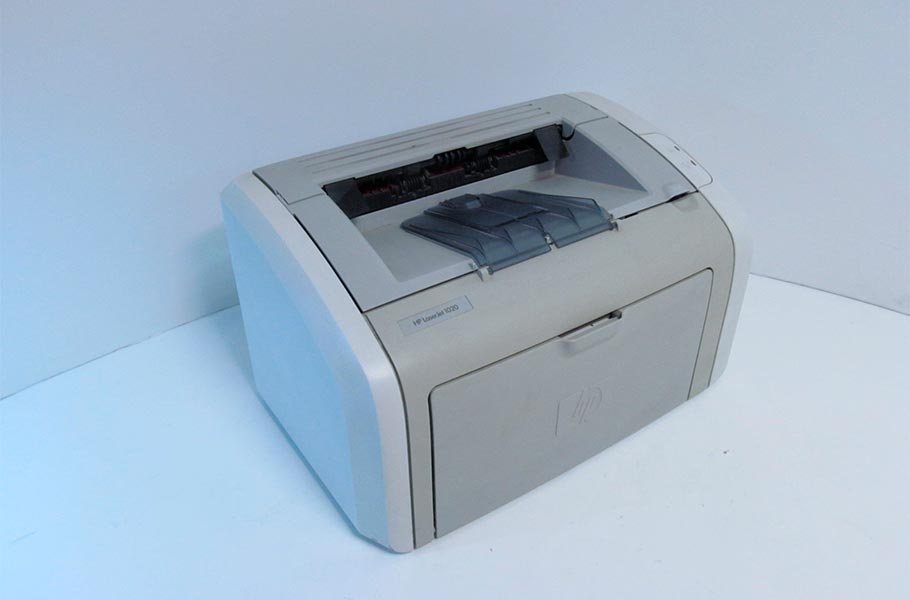 Принтер LaserJet 1020