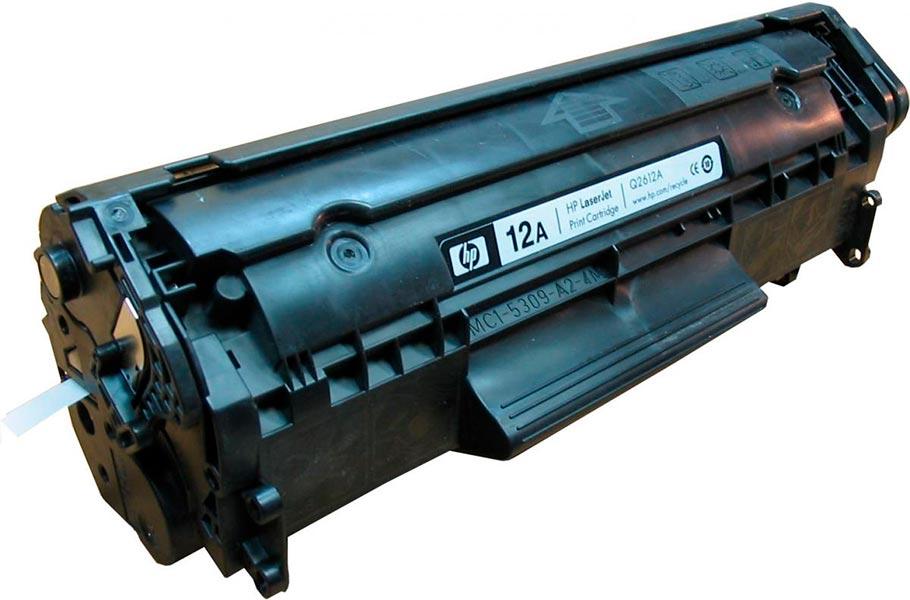 Картридж для HP LaserJet 1020