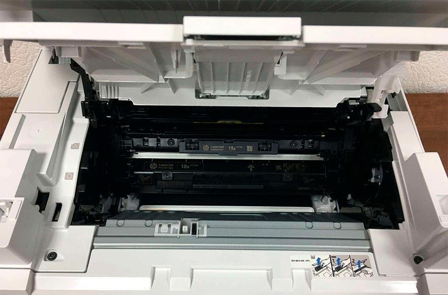 Картридж для HP LaserJet Pro M132fn и M132fw