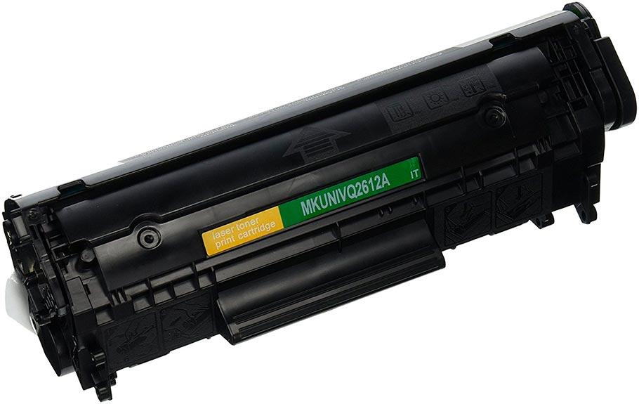 Картридж для принтера HP 1022