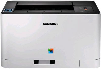 дешевый принтер Samsung Xpress C430W