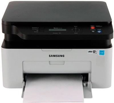 недорогой лазерный принтер для бизнеса