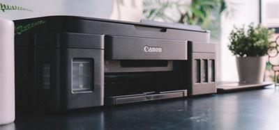 что такое принтер с СНПЧ Canon PIXMA G3411
