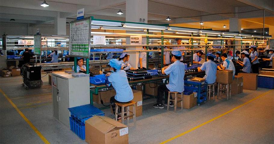 производство китайских картриджей для принтера