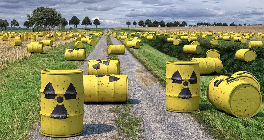 влияние производства оргтехники на загрязнение грунта
