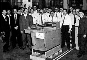 Xerox создатели первого лазерного принтера