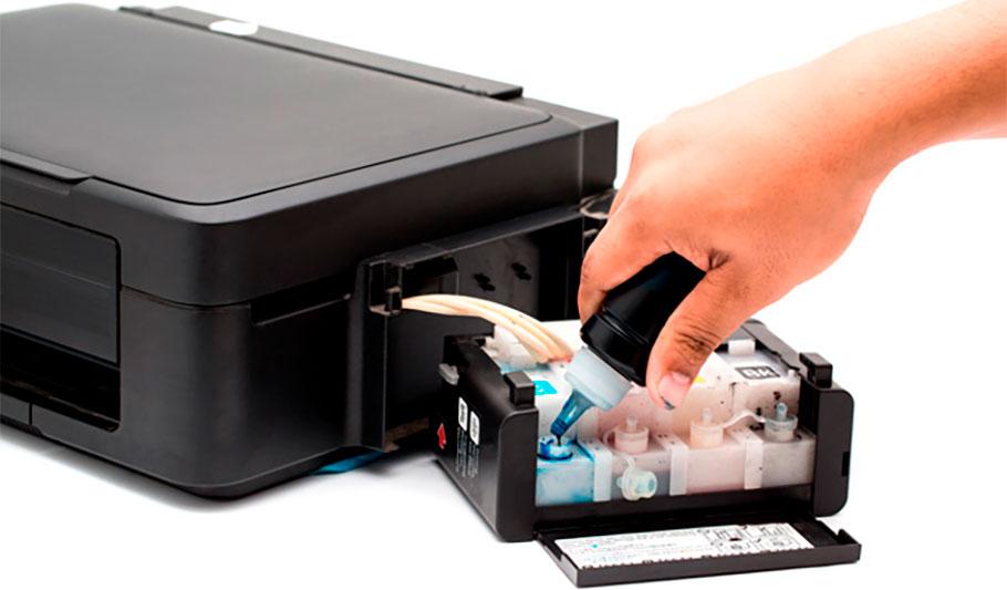 как сэкономить на печати чтобы меньше тратить краску