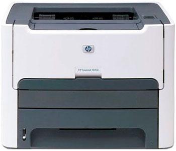 купить картридж для принтера HP LaserJet 1320
