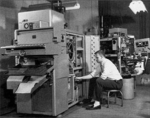 лучшие ксероксы Xerox Copyflo