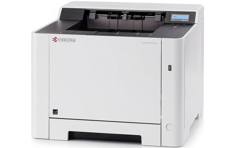 лучший цветной лазерный принтер 2021