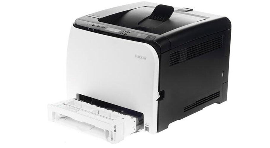 недорогой лазерный принтер для цветной печати