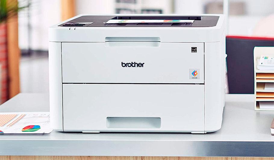 лучшие цветные лазерные принтеры для дома 2021 года