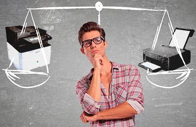 какой принтер выбрать для дома и бизнеса