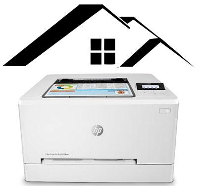 выбрать лазерный принтер для дома