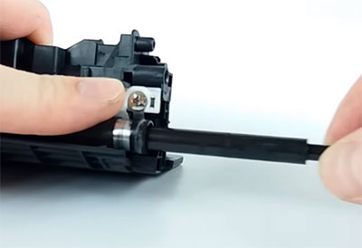 что такое магнитный вал картриджа canon 725