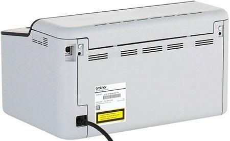 недостатки принтера Brother HL-1110R