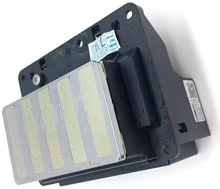 правила промывки печатающей головки Epson