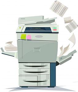какой принтер быстрее
